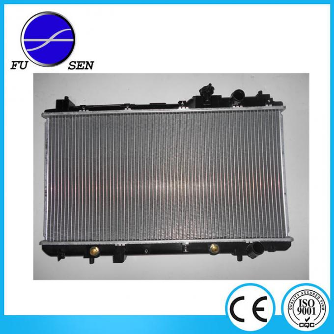 CRV RD1 2.0L 16MT Honda Car Radiator Auto Aluminum Radiator Auto Parts