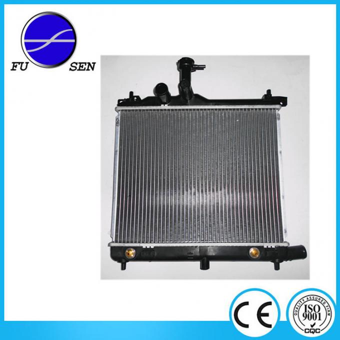 100% Test OK Hyundai Car Radiator For Cars Engine Accessories 25310-0X150