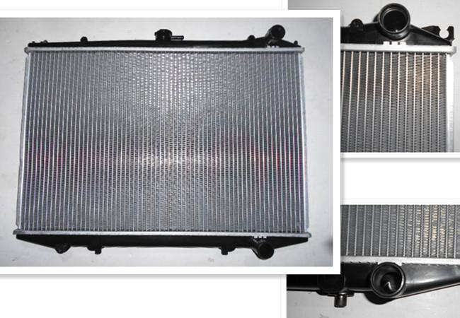 Performance Auto Parts Aftermarket Auto Radiators For Nissan D21 Datsun Hardbody