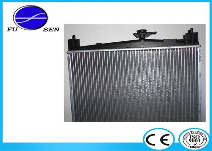 16mm Core Thickness Toyota Car Radiator Replacement For Toyota Echo Yaris
