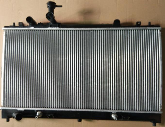Easy Installation Mazda 6 Radiator Replacement For Car Cooling System