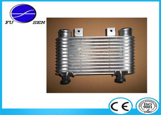 China Aluminium Car Intercooler For FORD B2500 2003 BT50 WL2113550A / WL8513550 supplier
