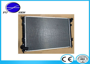 China Aluminum Mini Cooper Radiator , Eco Friendly 26MT  BMW Radiator Replacement supplier