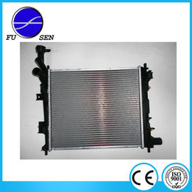 China High Performance Car Radiators , 16MT Kia Picanto Radiator OEM 25310-1Y000 supplier
