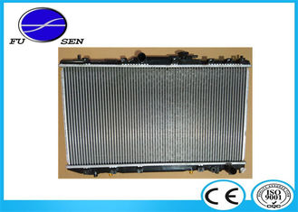China Toyota Corona 96 Super Custom Radiator Toyota Car Radiator Fast / Safe Delivery supplier