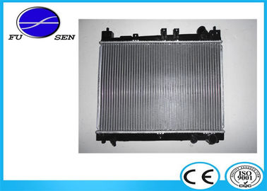Air Conditional Parts Toyota Car Radiator For Echo Yaris Kapali 16400 - 21080 16MT