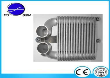 China High Performance Intercooler , Water To Air Intercooler For D-MAX 07 supplier