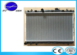 China Auto Spare Parts Hyundai Car Radiator For Hyundai Accent 25310-25150 supplier