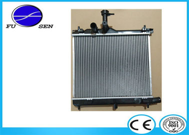 High Performance Auto Parts Radiator , 2008-2011 Hyundai I10 Radiator