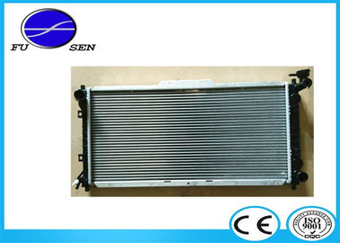 China 1993-1997 Mazda Radiator Replacement Mazda Spare Parts PA 690*338*26mm supplier