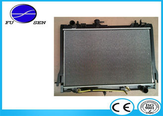 Durable Isuzu Radiator Replacement High Performance Radiator Parts For Cars