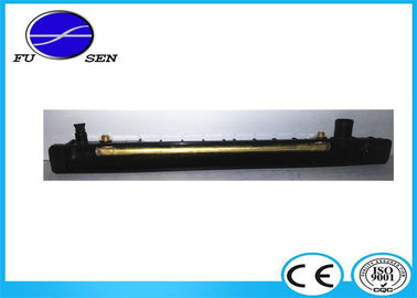 China Auto Radiator Plastic Tank For To / Tacoma 95-04 Oem 16410-0c022 Black Color supplier