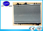 China Customized Design Mitsubishi Radiator Replacement For L200 / 4D56T factory