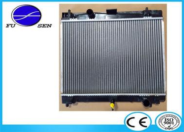 China Automotive Parts Toyota Car Radiator For Toyota Yaris 2007 16400-21300 factory