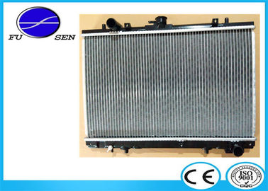 Customized Design Mitsubishi Radiator Replacement For L200 / 4D56T
