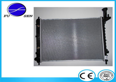 China High Performance Auto Parts Radiator 26AT For GM Accadia '08-09 PA 700*478*26 Mm factory