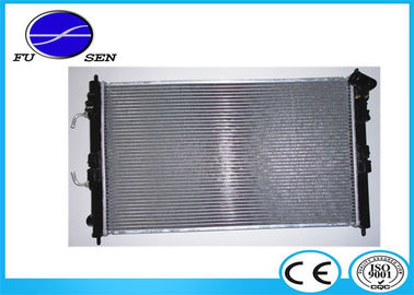 Humidity Resistance Mitsubishi Radiator Replacement For OUTLANDER ' 07