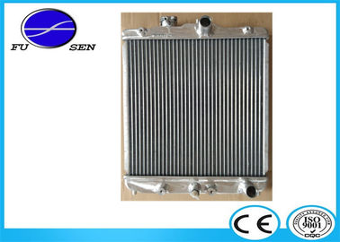 China Full Aluminum Racing Radiator Race Car Radiator For HONDA EK3 19010-P28-G51 factory