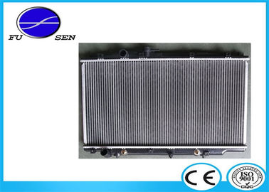 Easy Installation Honda Car Radiator For ACCORD 2003 CM6 PA 375*708*26mm