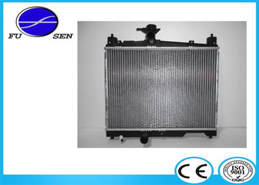 Vitz 99-MT Toyota Echo Radiator For Cooling System 16400-23080 / 16400-23100