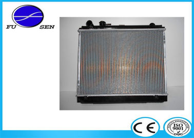 China MT Aluminium Car Radiators , Auto Radiator Replacement 16400-5B210/16400-5B521 factory