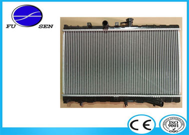 China Hyundai KIA RIO Auto Parts Radiator 01-03 0K31A-15-200 Radiator Parts For Cars factory