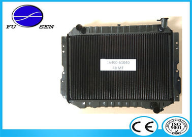 China Humidity Resistance Copper Car Radiator High Efficiency BC 380*598*48mm factory